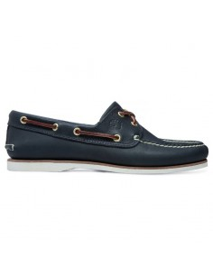 CLASSIC BOAT 2 EYE SHOE MD...