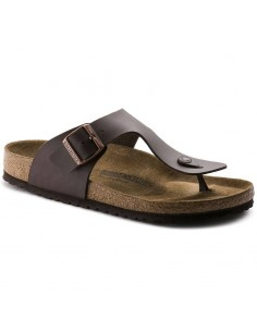 ΣΑΝΔΑΛΙ RAMSES DARK BROWN