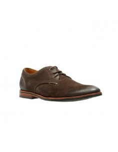 CASUAL BROYD WALK BROWN