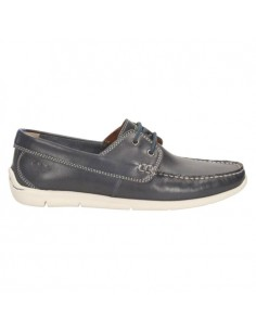 BOAT SHOE KARLOCK STEP