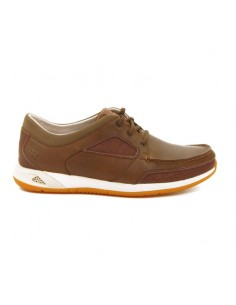 BOAT SHOE ORMAND SAIL