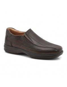 CASUAL ΑΝΔΡΙΚΟ 12061 BROWN