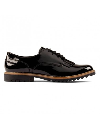 GRIFFIN MABEL 26155548 BLACK PATENT